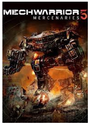 Sold Out MechWarrior 5 Mercenaries PC Game