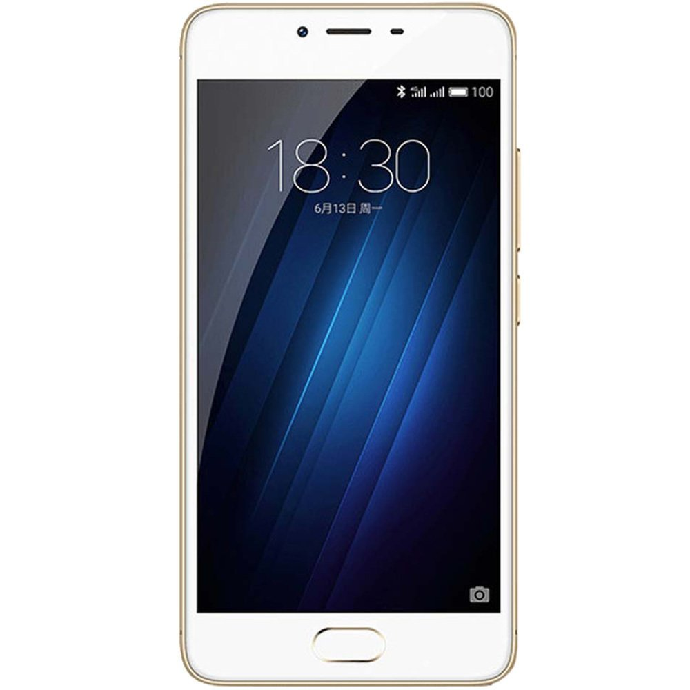Meizu M3s Dual 32GB 4G Mobile Cell Phone