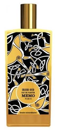 Memo Irish Oud Unisex Cologne