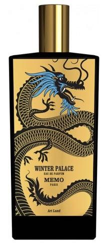 Memo Paris Winter Palace Unisex Cologne