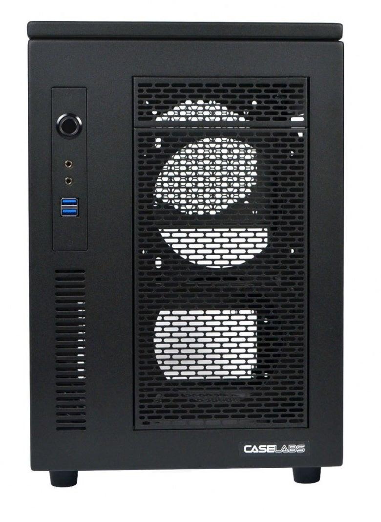 Mercury S3 Mini Tower Computer Case