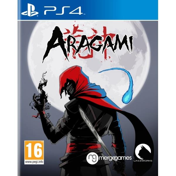 Merge Games Aragami PS4 Playstation 4 Game