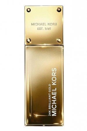 Michael Kors 24K Brillant Gold 100ml EDP Women's Perfume