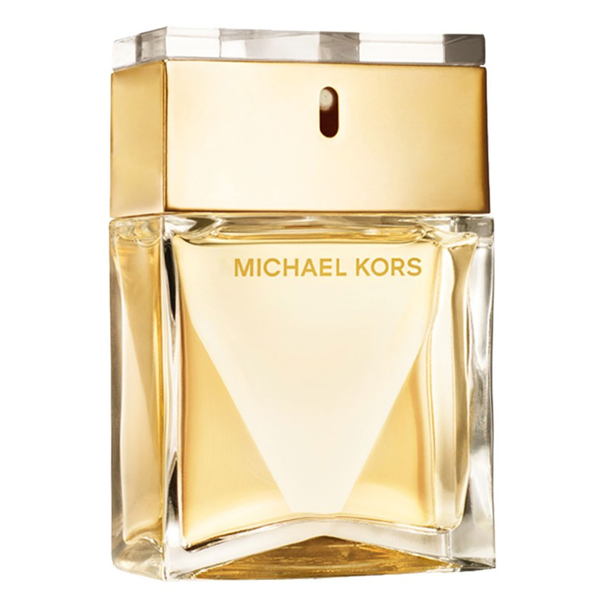 Michael Kors Gold Luxe Edition 100ml EDP Women's Perfume
