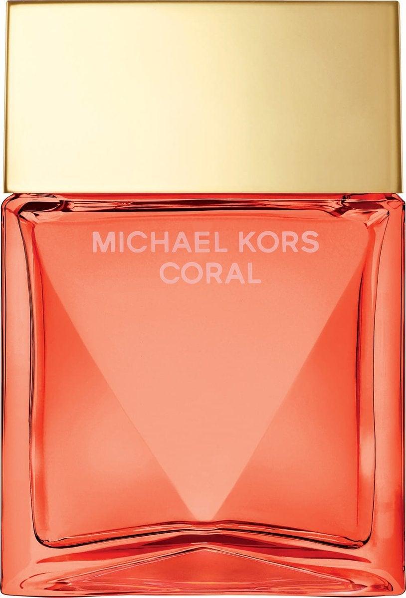 Michael Kors Michael Kors Coral 30ml EDP Women's Perfume
