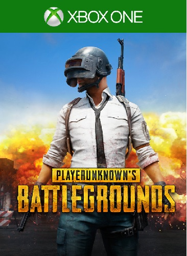 Microsoft Playerunknowns Battlegrounds Game Preview Edition Refurbished Xbox One Game