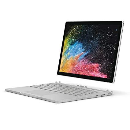 Microsoft Surface Book 2 13 inch Laptop