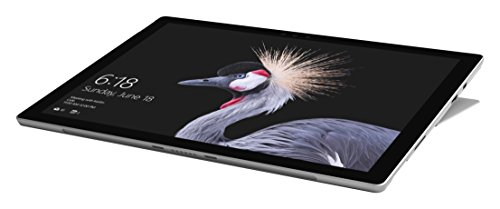 Microsoft Surface Pro 2017 12 inch 2-in-1 Laptop