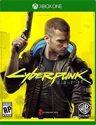 Warner Bros Cyberpunk 2077 Xbox One Game
