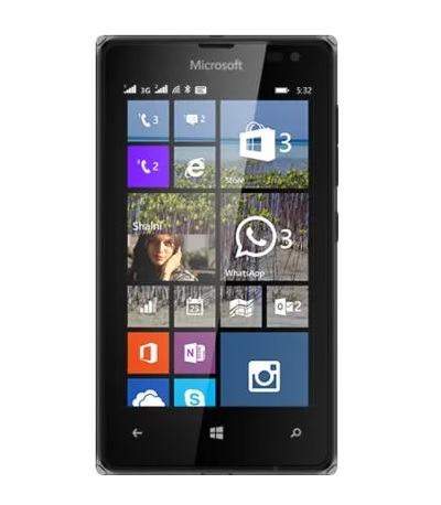 Microsoft Lumia 532 3G Mobile Phone