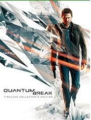 Microsoft Quantum Break PC Game