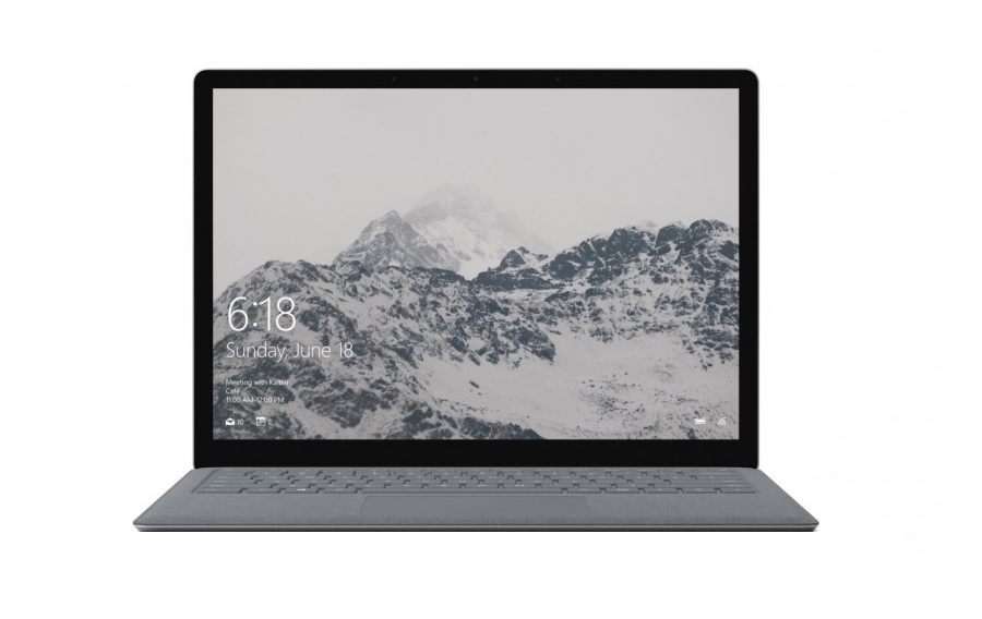 Microsoft Surface i5 128GB 13.5inch Laptop