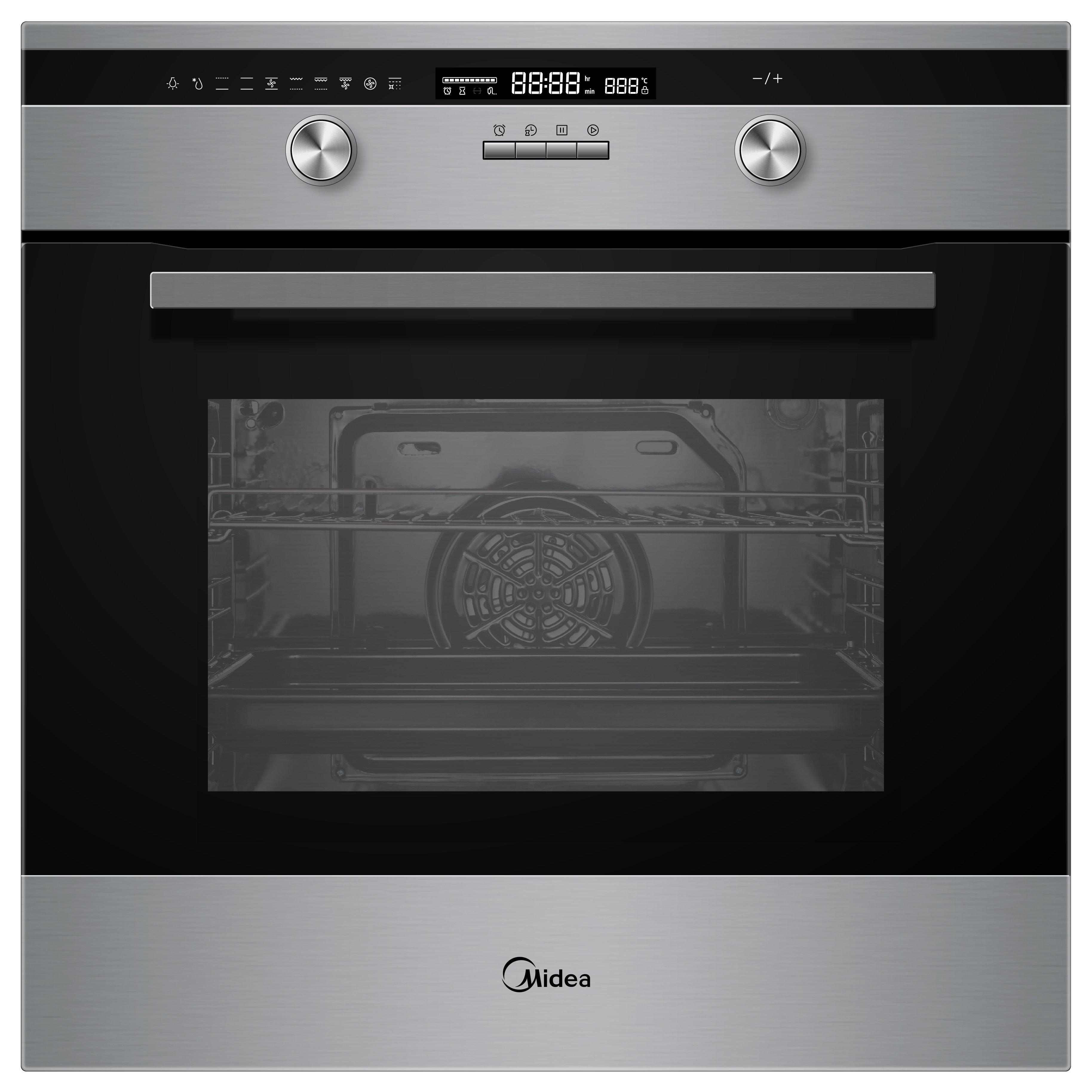 Midea 65EAE41139 Oven