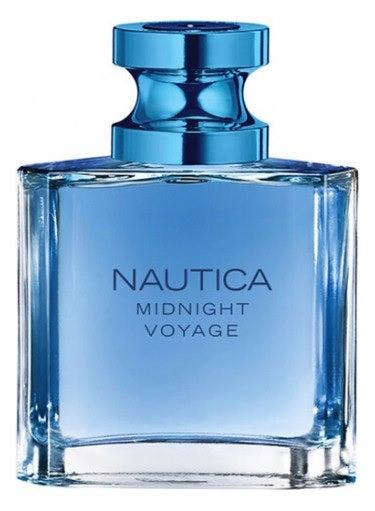 Nautica Midnight Voyage Men's Cologne