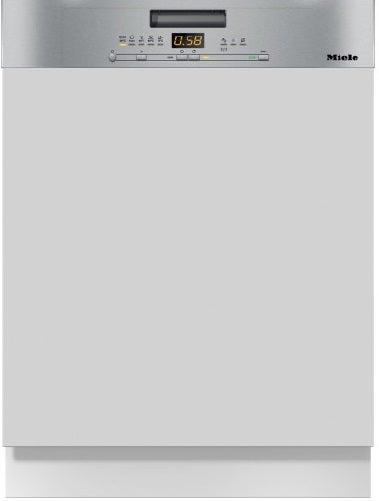 Miele G5000BKICLST Dishwasher