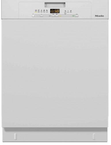 Miele G5000SCUBRWS Dishwasher