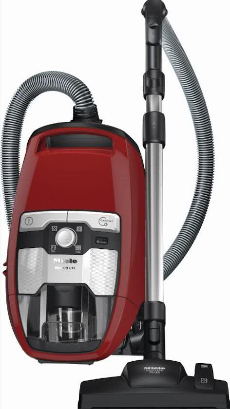 Miele Blizzard CX1 Cat and Dog Vacuum