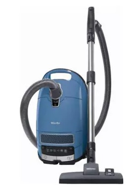 Miele Complete C3 Allergy PowerLine vacuum