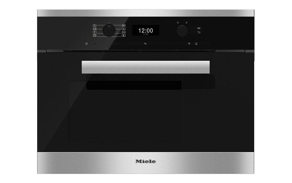 Miele DGC6400 Oven