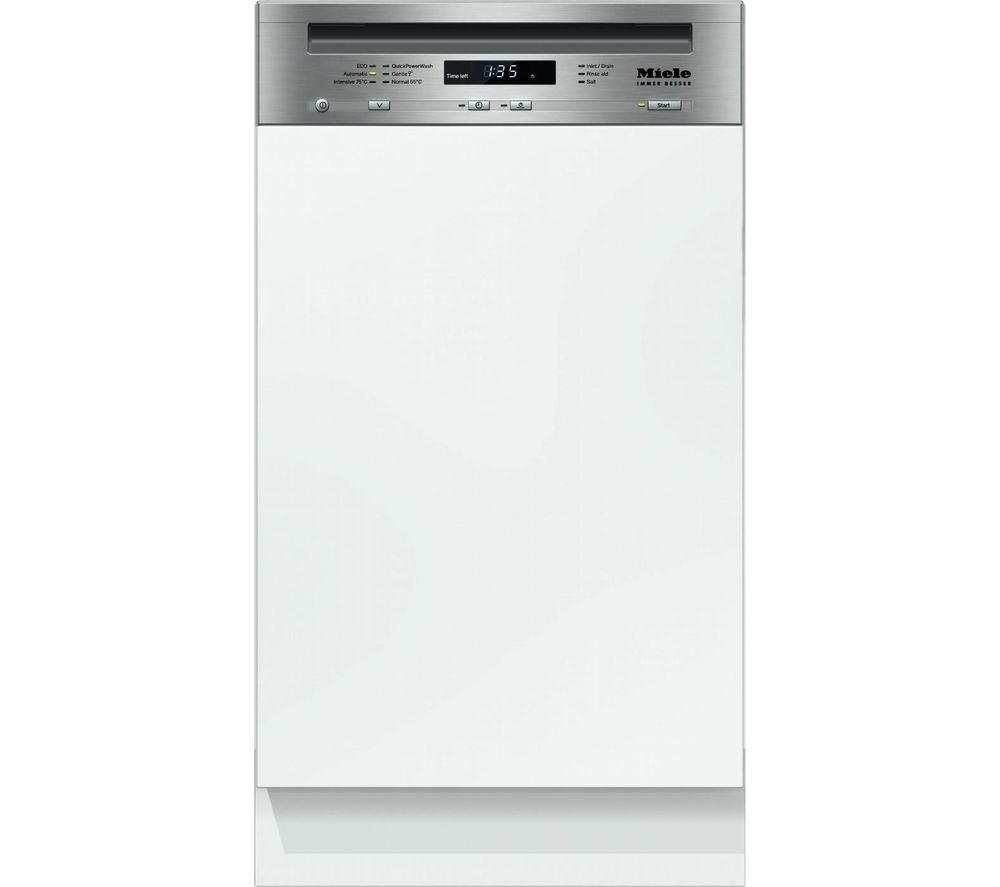 Miele G4720SCICLST Dishwasher