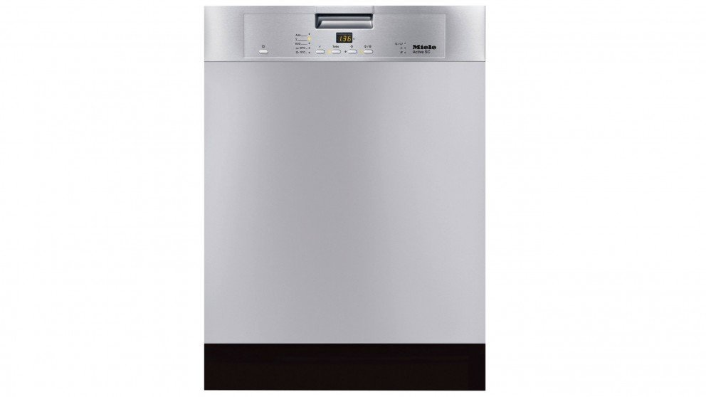 Miele G4720SCUCLST Dishwasher