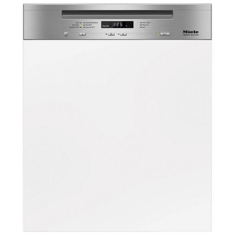 Miele G6620SCICLST Dishwasher