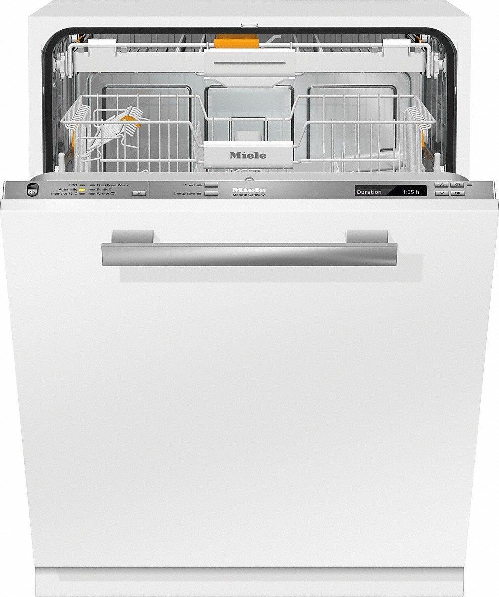 Miele G6770SCVi Dishwasher