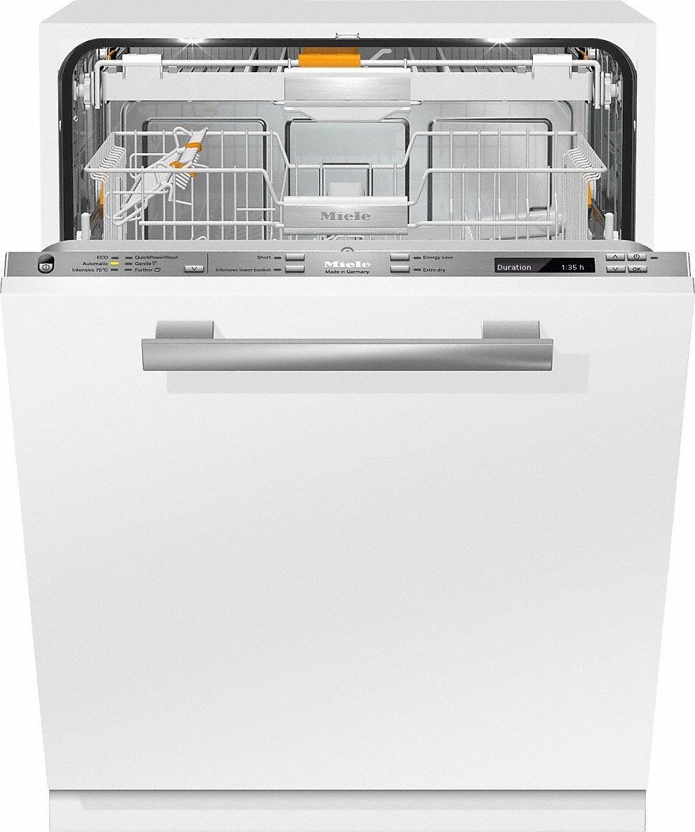 Miele G6860SCVi Dishwasher