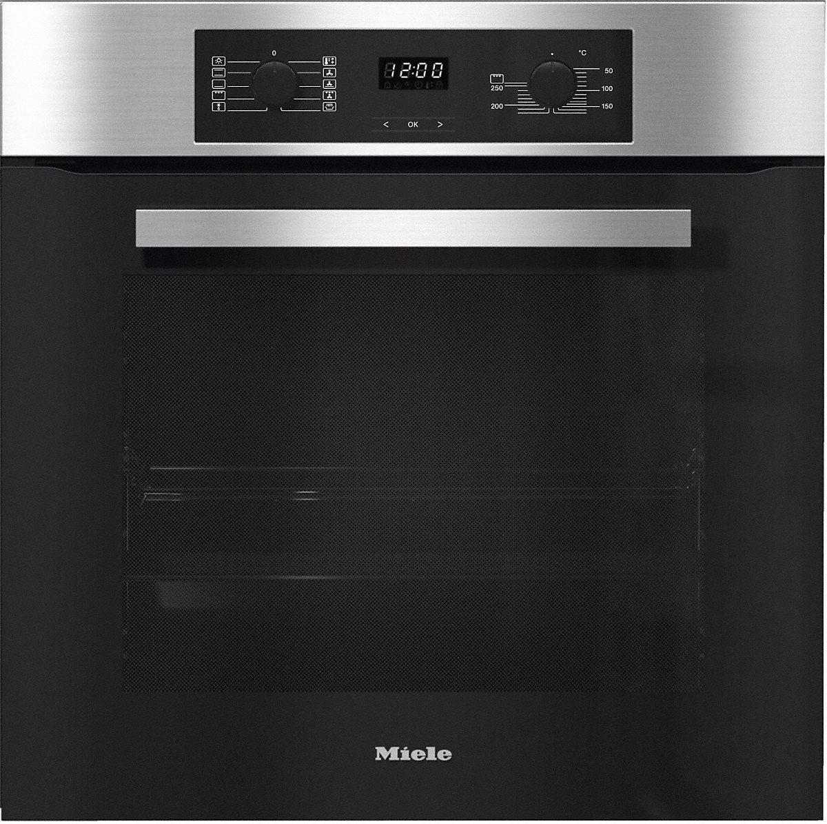 Miele H2266B Oven