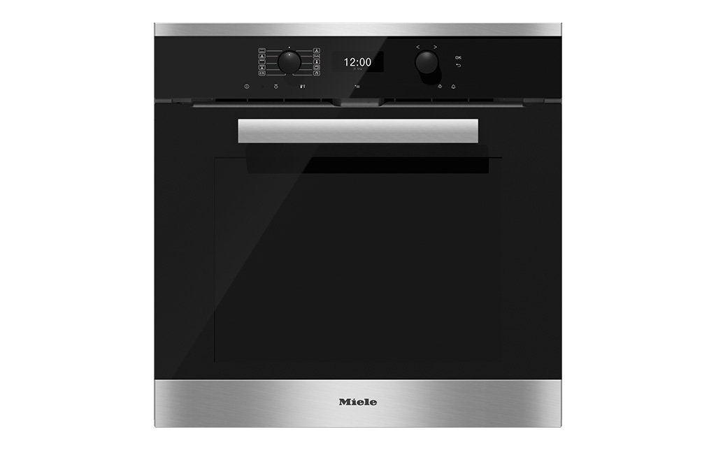 Miele H6460BP Oven