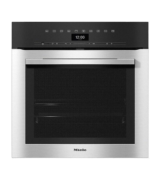 Miele H7364BP Oven