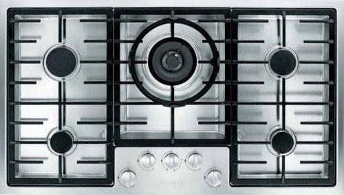 Miele KM2357 Kitchen Cooktop