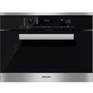 Miele M6262TC Microwave