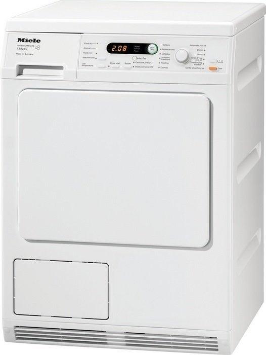 Miele T8823C Dryer