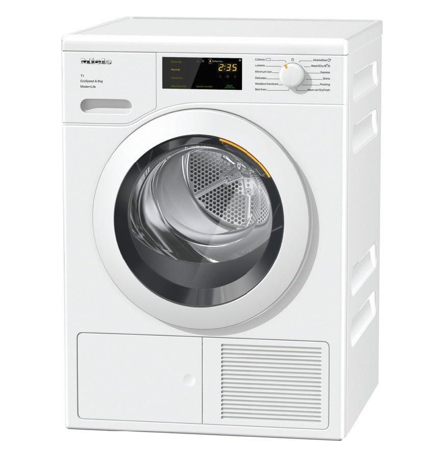 Miele TCD660 Dryer