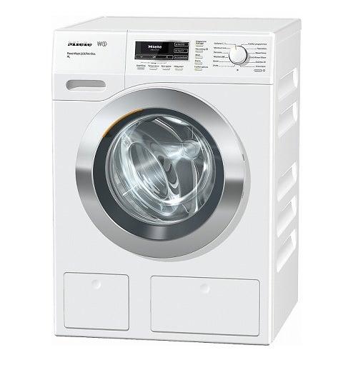 Miele WKR571 Washing Machine