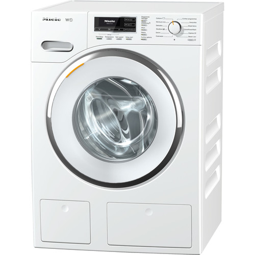 Miele WMR861WPS Washing Machine