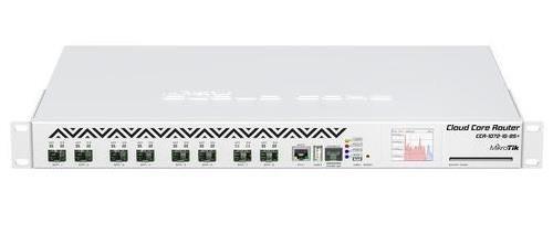 MikroTik CCR1036-8G-2S+ Router