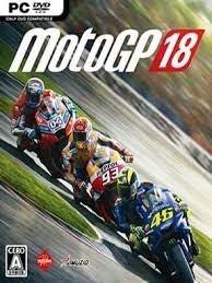 Milestone MotoGP 18 PC Game