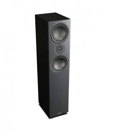 Mission LX4 Speaker