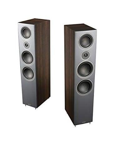 Mission LX5 Speaker