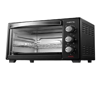 Mistral MO208 Oven