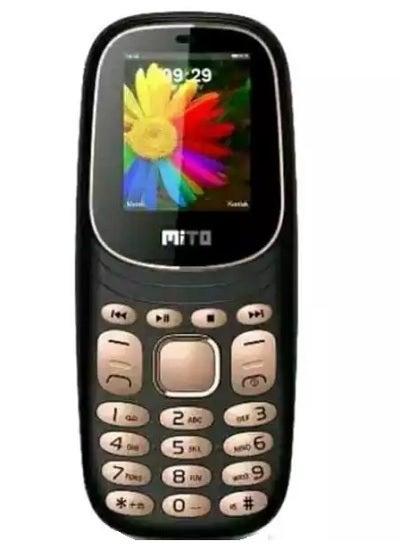 Mito 128 2G Mobile Phone