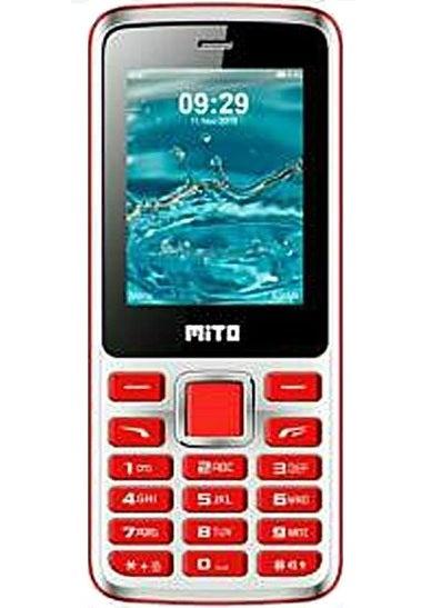 Mito 320 2G Mobile Phone
