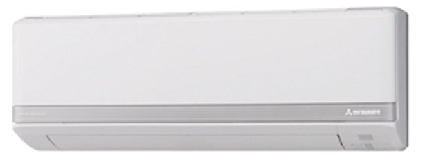 Mitsubishi SRK25ZMXA-S Air Conditioner