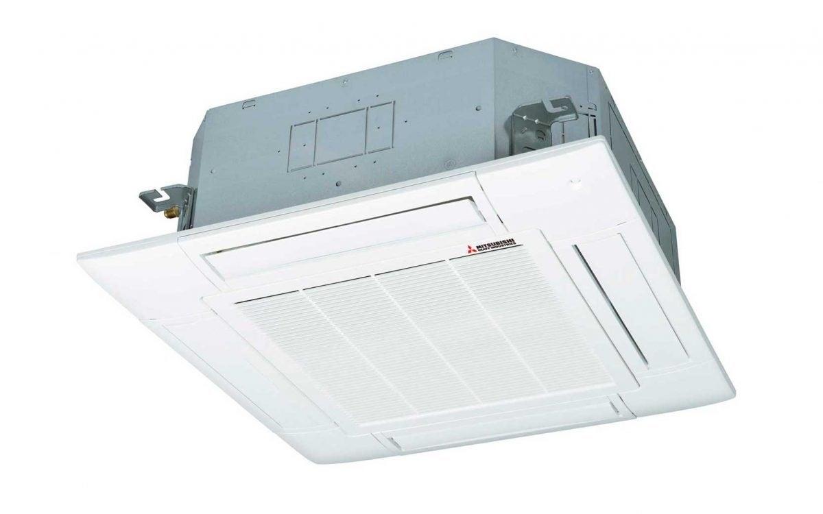 Mitsubishi FDT140AVSXVG Air Conditioner
