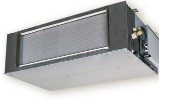 Mitsubishi FDUA140AVNXVF Air Conditioner