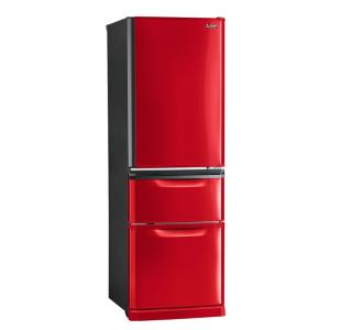 Mitsubishi MRC405GRA Refrigerator