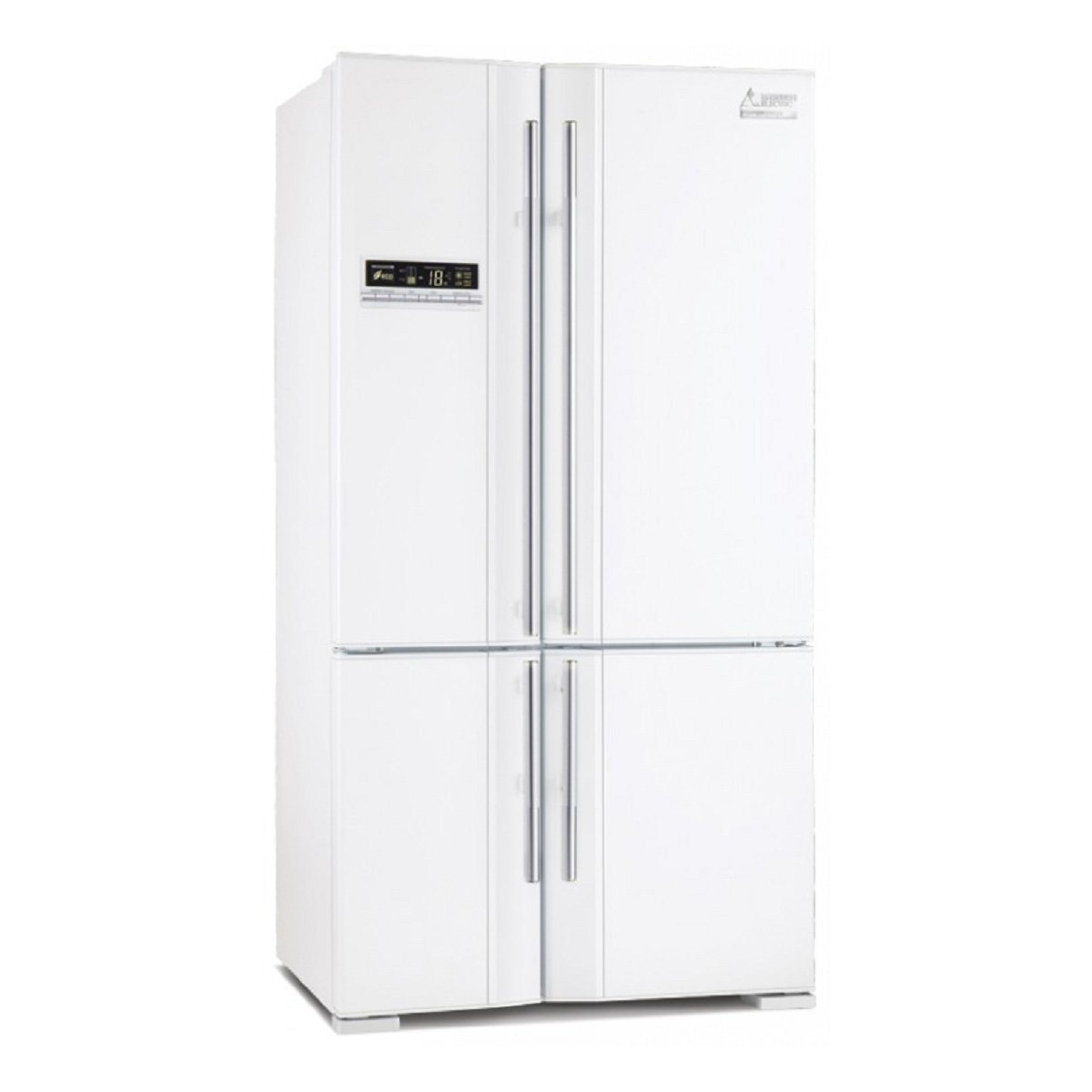 Mitsubishi MRL710EGPWHA Refrigerator