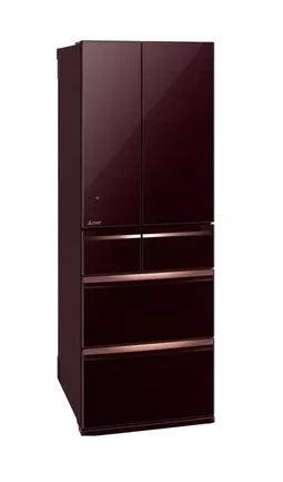 Mitsubishi MRWX53Z Refrigerator